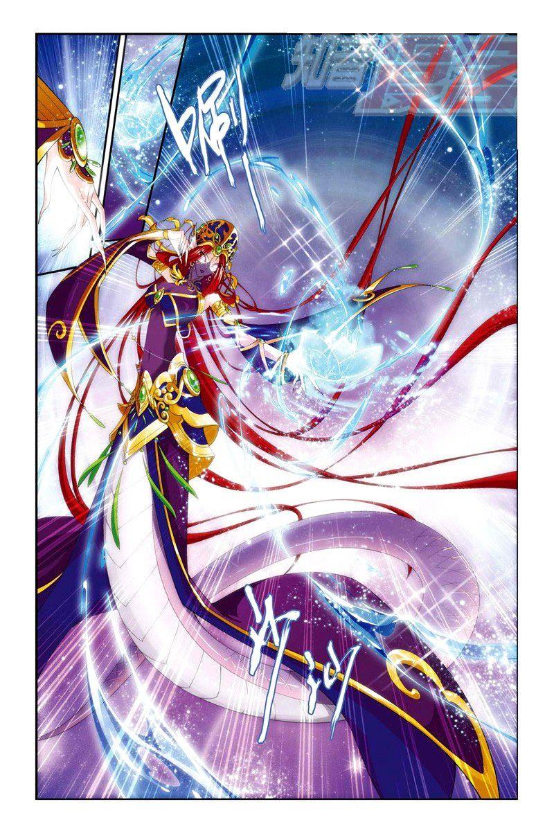 Battle Through The Heavens 48 Read Battle Through The