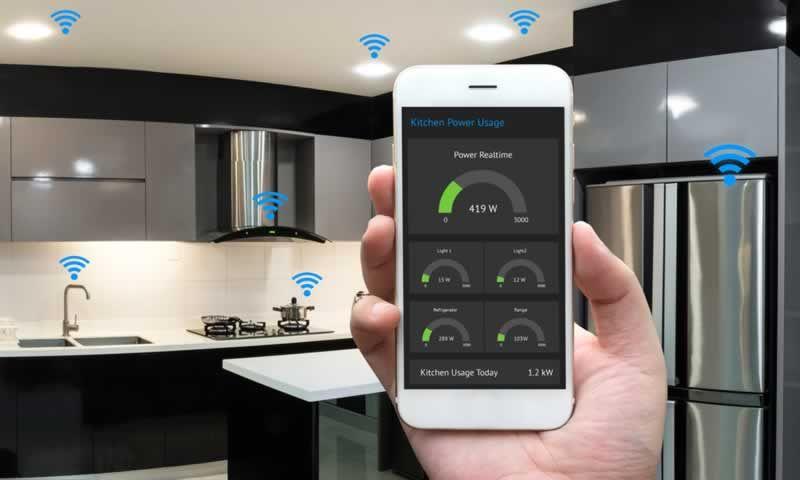 Smart Home Appliances Air Conditioner Maintenance Smart Home Appliances Smart Appliances