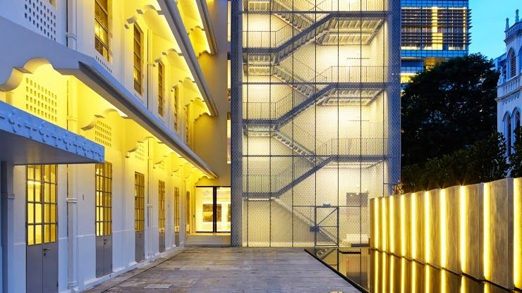 The National Design Centre is the nexus for all things design. It hosts design exhibitions, events and programmes that will quicken the pulse of design lovers