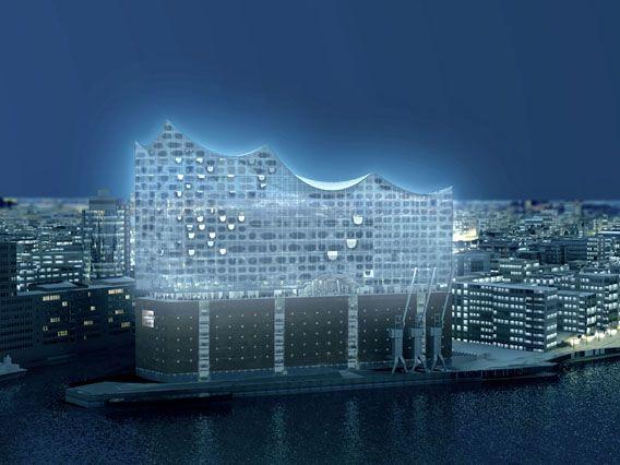 Elbphilharmonie Hamburg Hamburg Tourismus Hamburg Stadt Hamburg