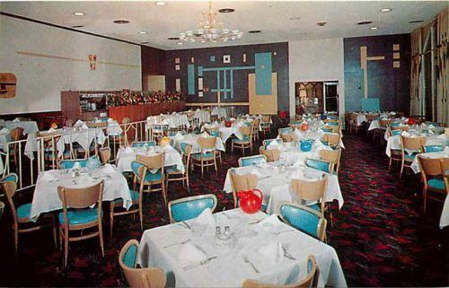 Soul Food Restaurant Downtown Cleveland