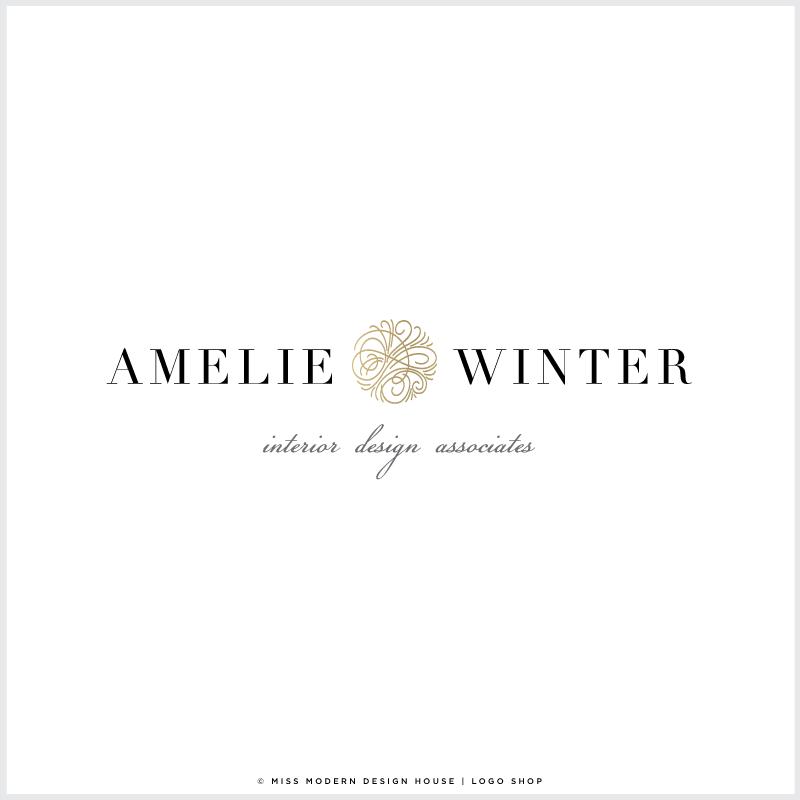 Image of Amelie Logo
