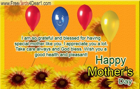 Animated Happy Mothers Day Happy Mother S Day Greeting Card Wallpaper Images Animated Greeting Cards Happy Mother S Day Card Mother S Day Greeting Cards