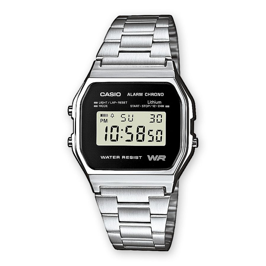 A158WEA1EF CASIO Collection Boutique en ligne CASIO   jewellery ... fd05fe6fd9d7