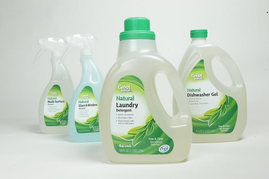 Walmart Great Value Natural Cleaning Products Range Natural Cleaning Products Natural Cleaning Products Diy Eco Friendly Cleaning Products