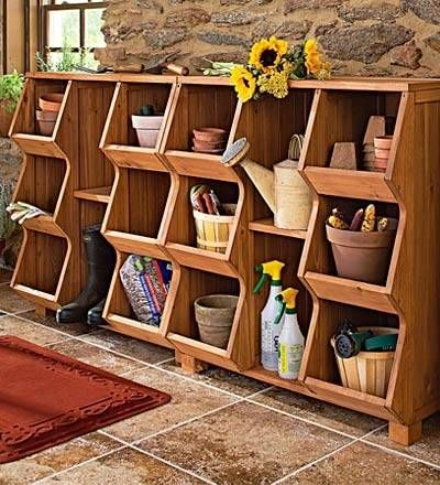 I Want To Build This For Storage The