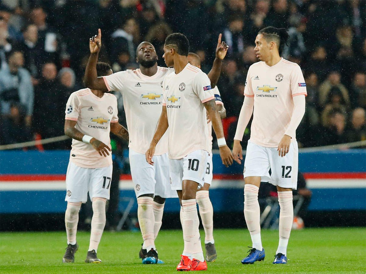 Solskjaer says Man United have quality to win Champions