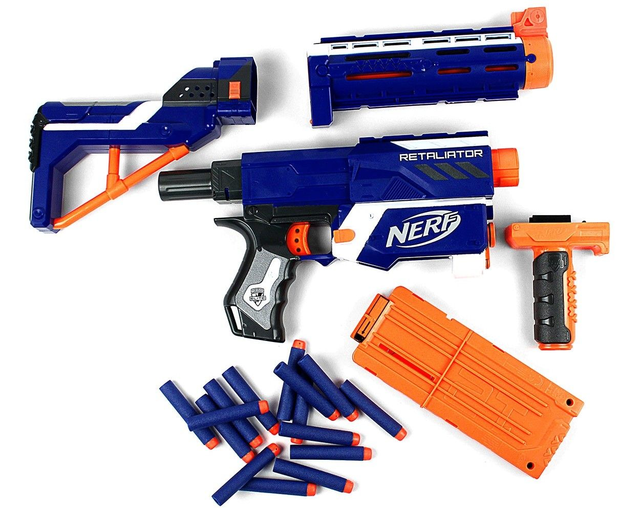 Our online shop DHgate.com offers all kinds of Other Toys which will meet  all your needs. Looking for With Package !Free Shipping Nerf N-strike Elite  Soft ...