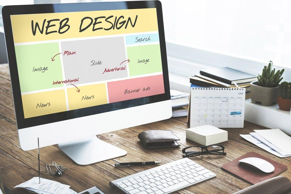 Where Can I Find New York Best Web Design Agency Affordable Web Design Website Design Company Web Development Design