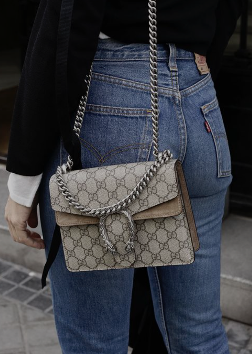 3005564a94d gucci mini dionysus crossbody bag