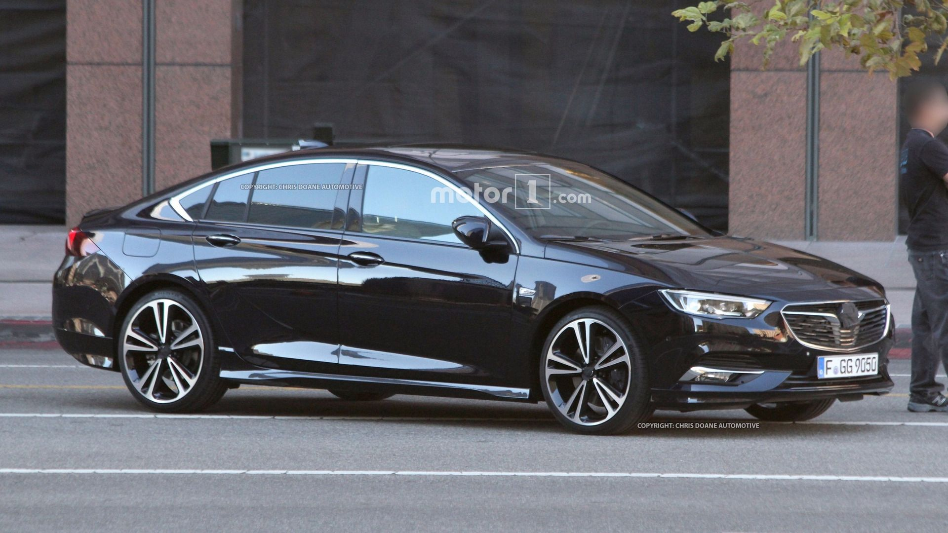 2017 Opel Insignia Holden Commodore Buick Regal Sedan And Wagon Break Cover Buick Regal Buick Holden Commodore