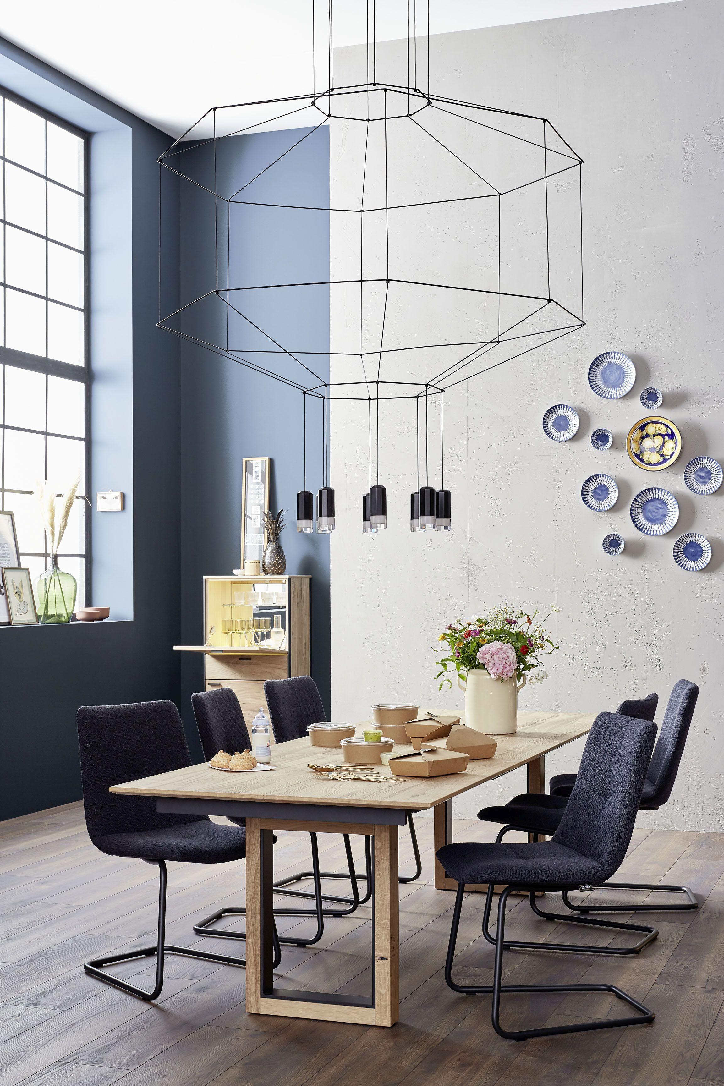 Swing In 2020 Esstisch Haus Deko Schoner Wohnen