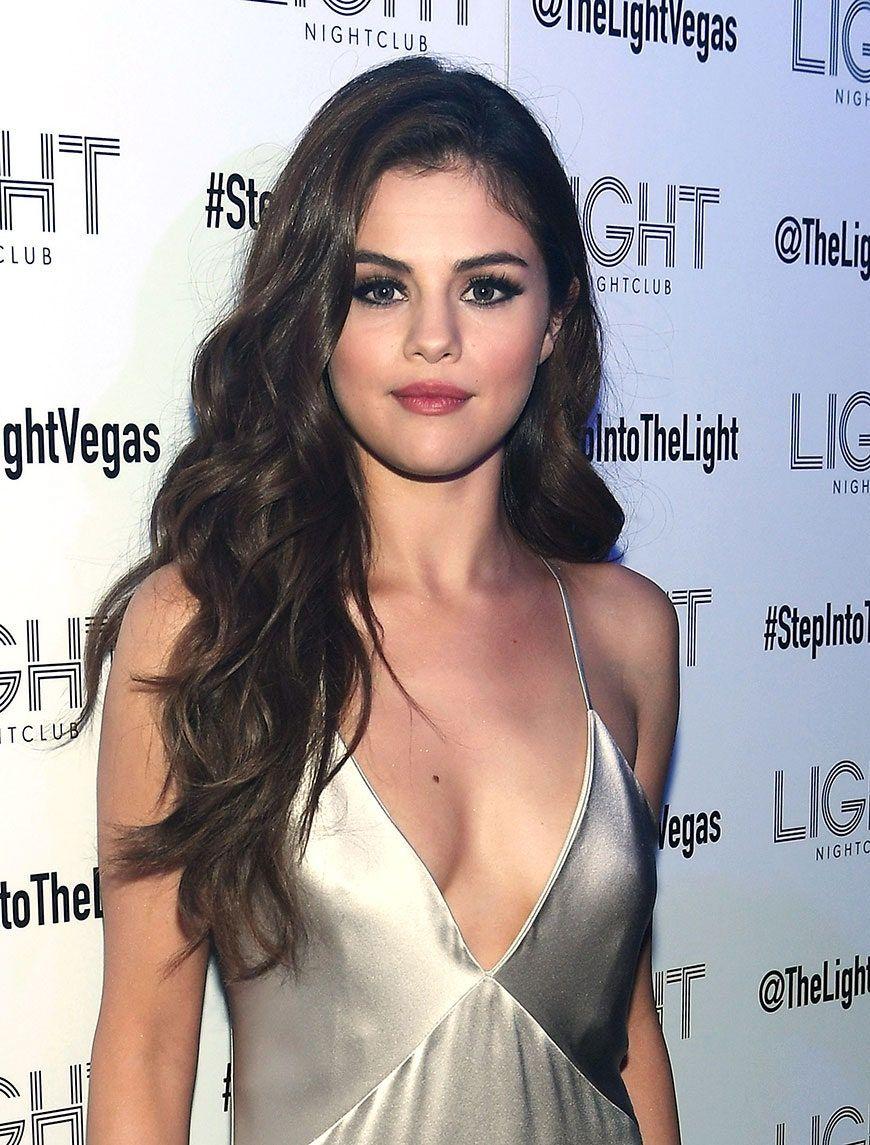 Selena Stone