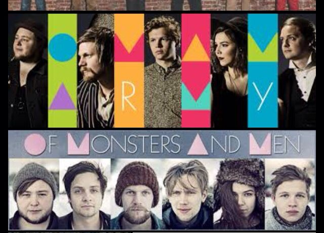 Of Monsters And Men Of Monsters And Men Music Artists Movies