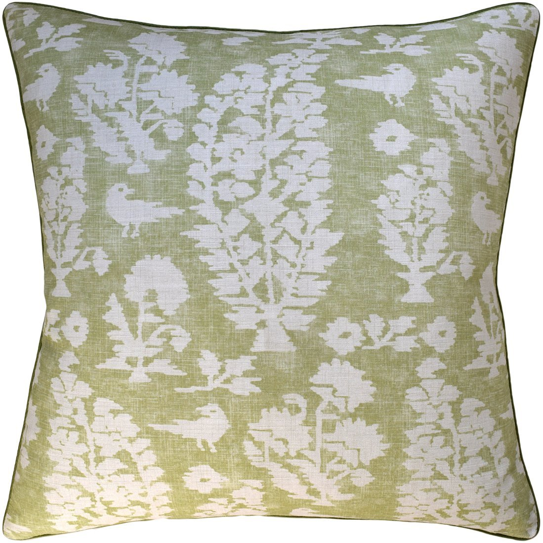 Allaire pillow spring green in products pinterest