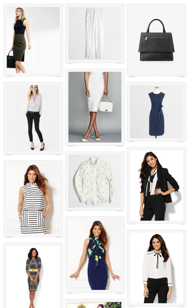 dress well for cheap