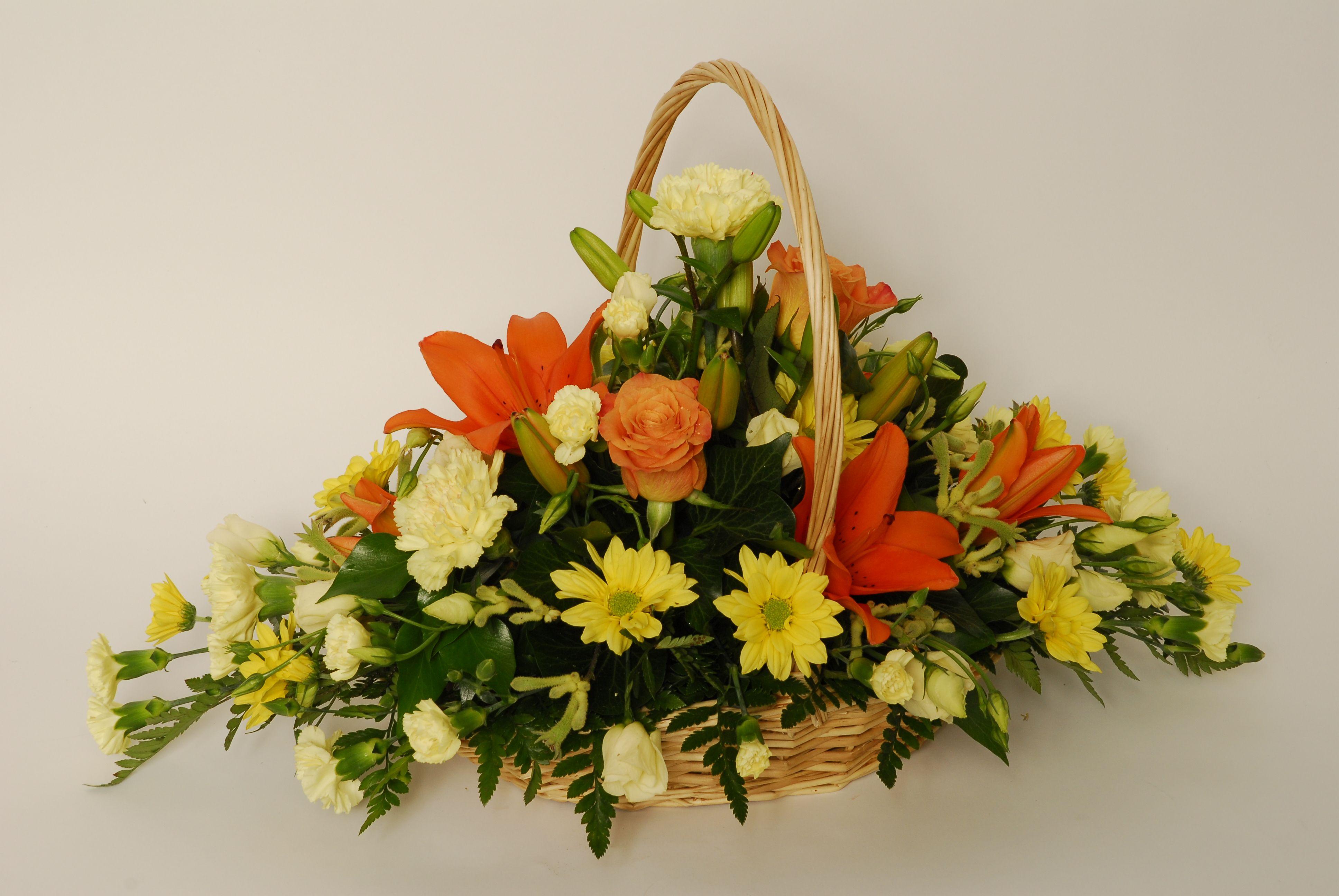 Pin by Sherlin Mani on Advanture Basket flower