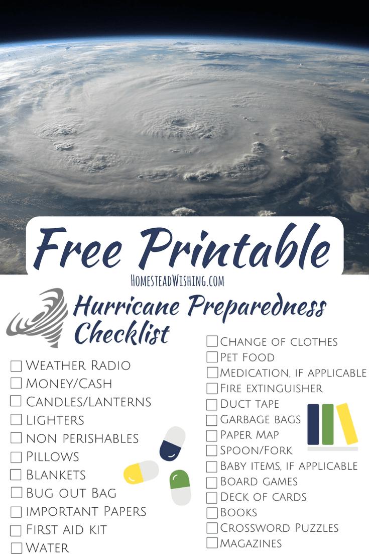 How to prepare for 2021 hurricane season