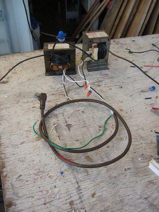 Fine Build A Microwave Transformer Homemade Stick Arc Welder Home Arc Wiring Database Lotapmagn4X4Andersnl