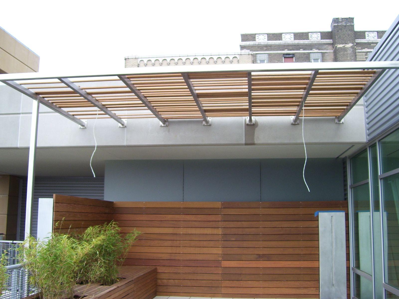Custom made loft patio awning garden pinterest lofts patios