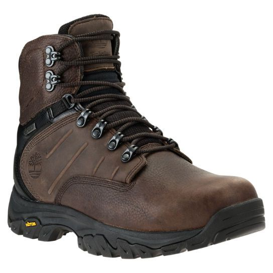 Timberland Men's Jefferson Summit Mid Gore-Tex Boot, Dark Brown, M US **  You can get additional details at the image link.