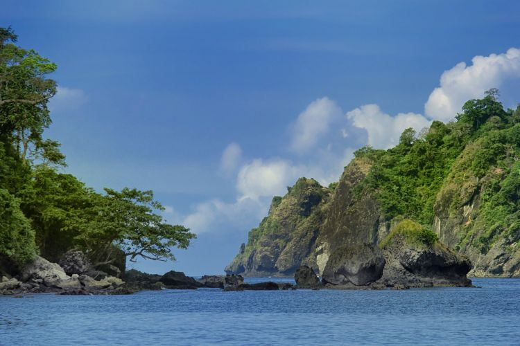 Pin Oleh Wilin Andriyani14 Di Pemandangan Alam Pantai Pemandangan Malang