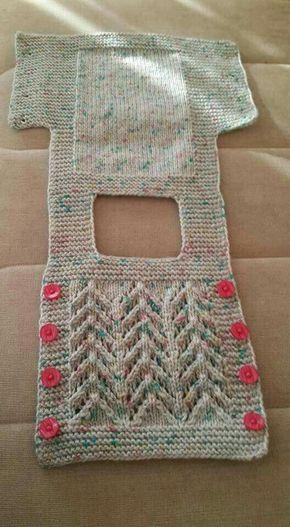 Resultado de imagen para gorros tejidos a dos agujas para niños paso ...