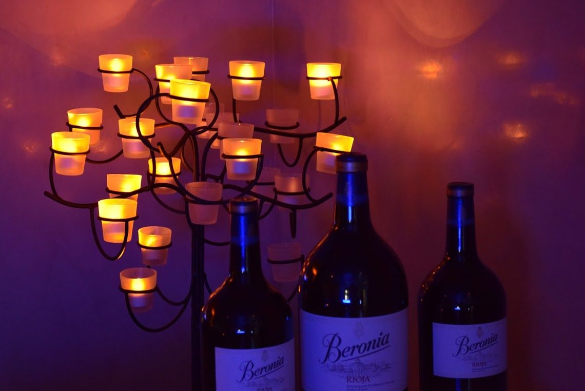 Here S A Recap Of Another Great Cellar 59 Event Featuring Dj Boudi And Dj Kat With Images Wine Rack Home Decor Resort
