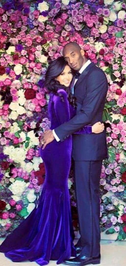vanessa and kobe bryant   My future   Pinterest   Romance y Amor