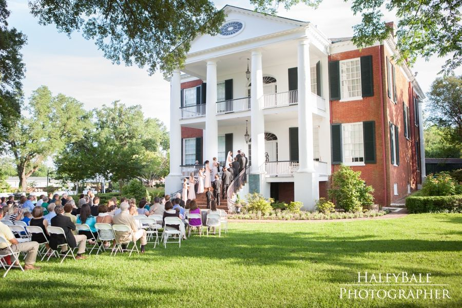 Venues And Small Can Be Found In Natchez Mississippi This One Is Rosalie