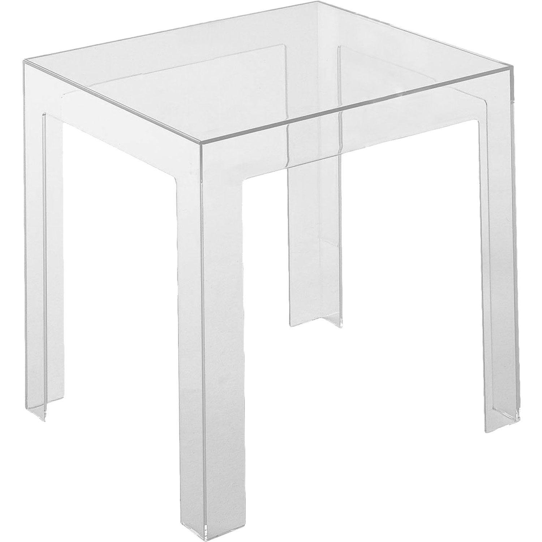 Jolly pöytä, Kartell, 122 € ROOM21.fi