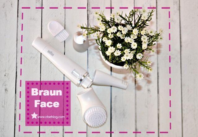 """¡¡ Genial el nuevo """"Beauty Gadget"""" de BRAUN !!"""