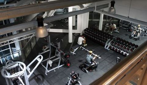 Gym 24 Seven Kingston Upon Hull Visit The Gym And Swimming Pool From At