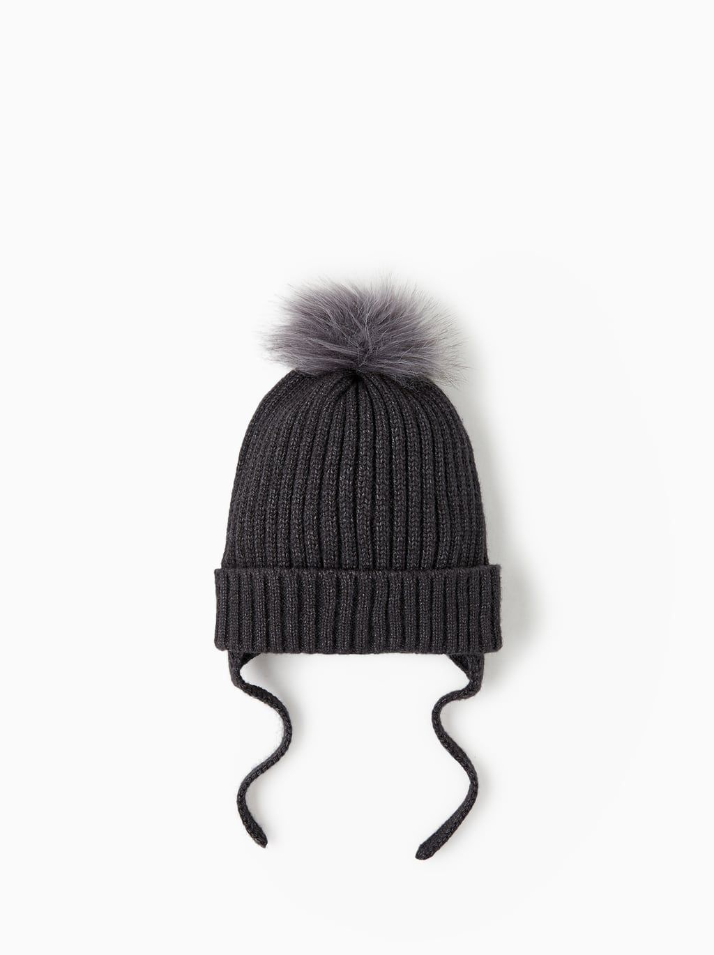 4f518d03 Ribbed cap with pompom   baby duds   Little boy fashion, Baby boy ...