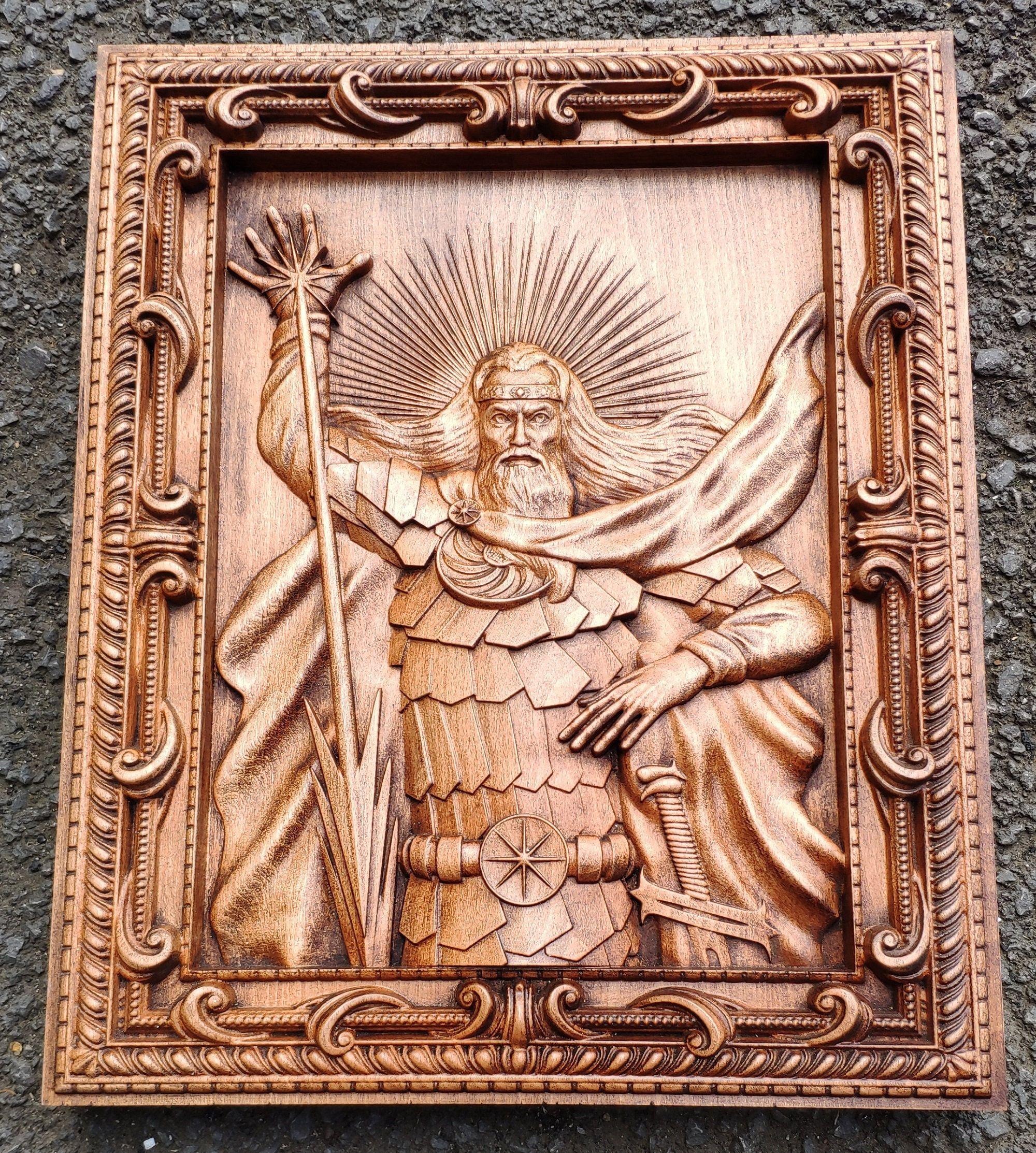 Zeus - Olympian god of the sky and the thunder greek ...
