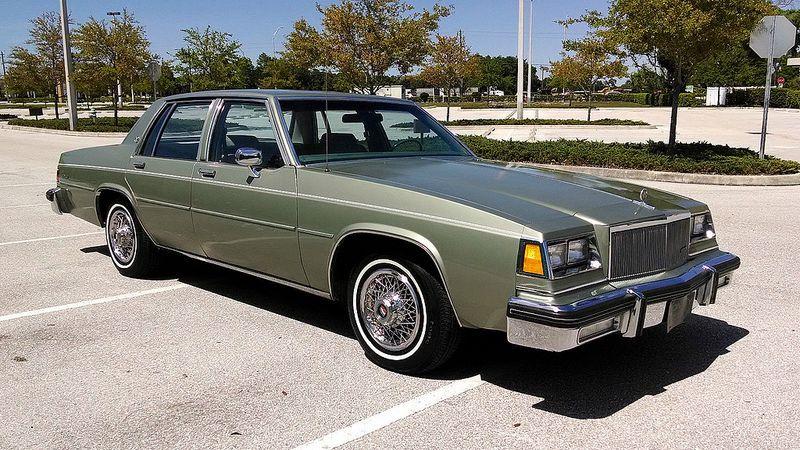 1985 Buick Lesabre Custom Retro Cars Buick Lesabre Buick Cars