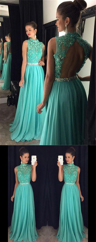 Elegant two piece mermaid long evening dress from modsele long