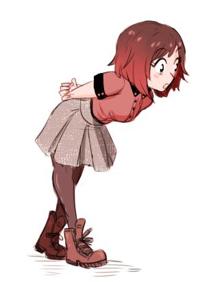 Ruby Rose | RWBY