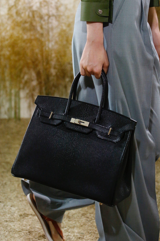 Hermès Resort 2019 Collection - Vogue Péchés Mignons, Sacs À Main Hermès,  Sacs À 53bd7a77285