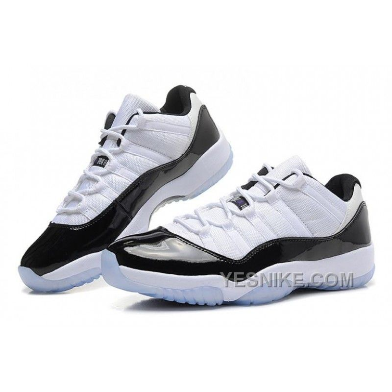 Mens Air Jordan XI Retro AAAA 256