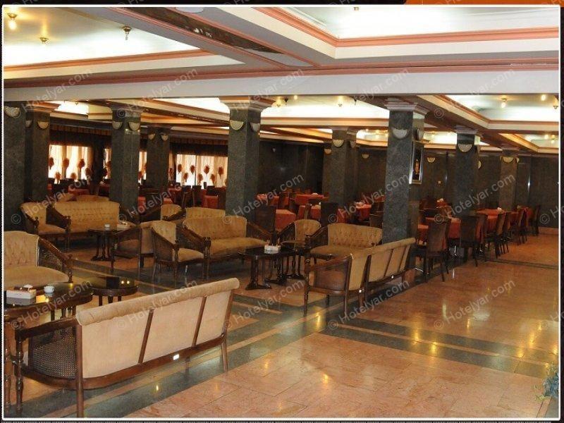 هتل پردیس مشهد عکس هفتم