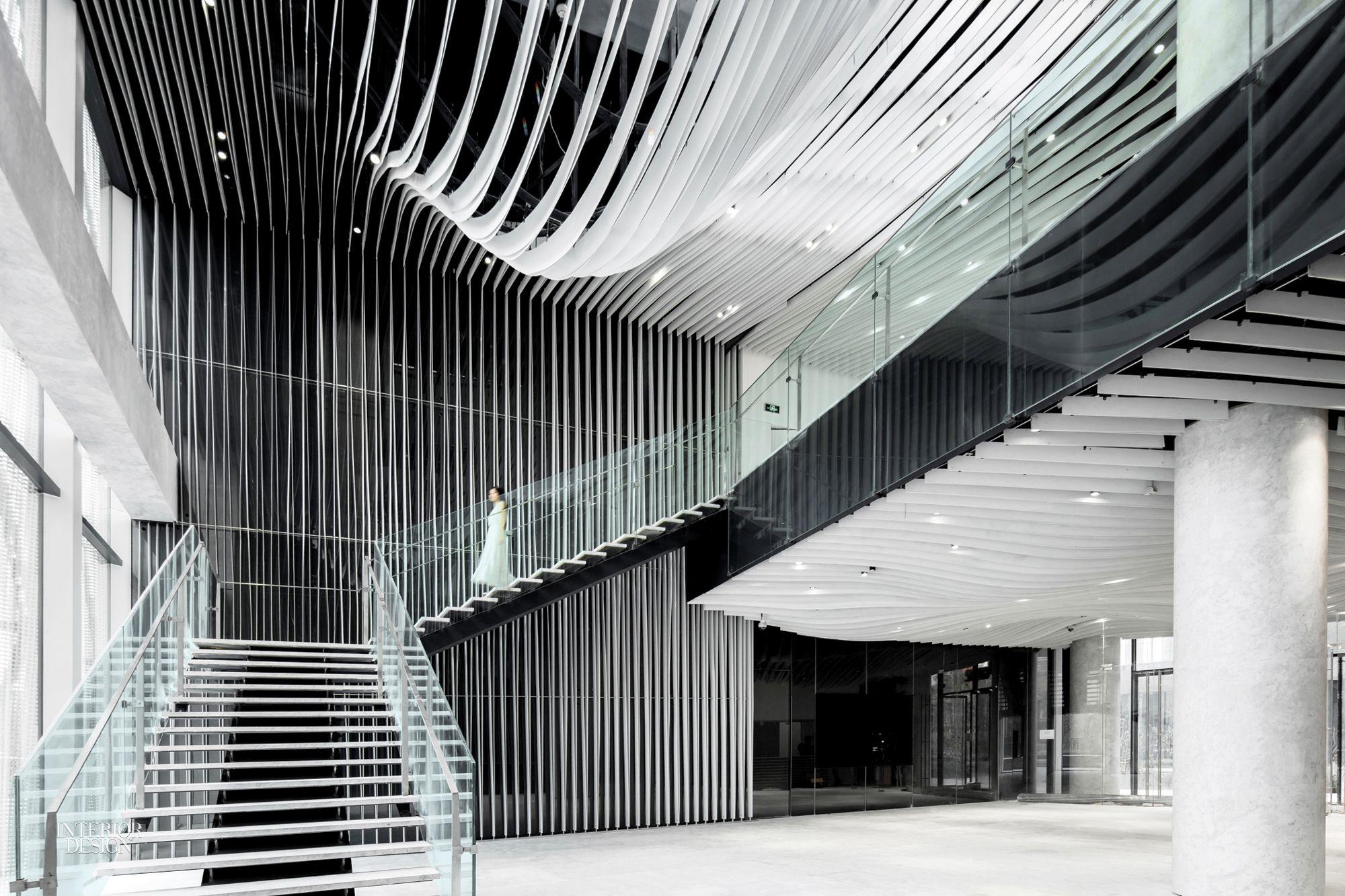 Hongkou soho by kengo kuma 2016 best of year winner for - Interior design magazine best of year ...