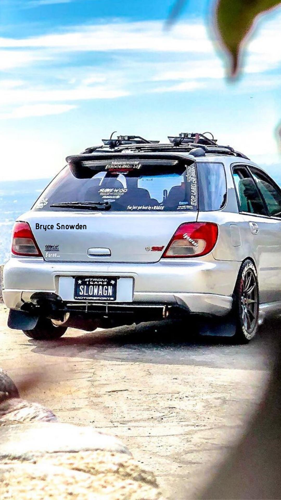Subaru Wrx Wagon In 2020 Subaru Wrx Wagon Subaru Wrx Subaru