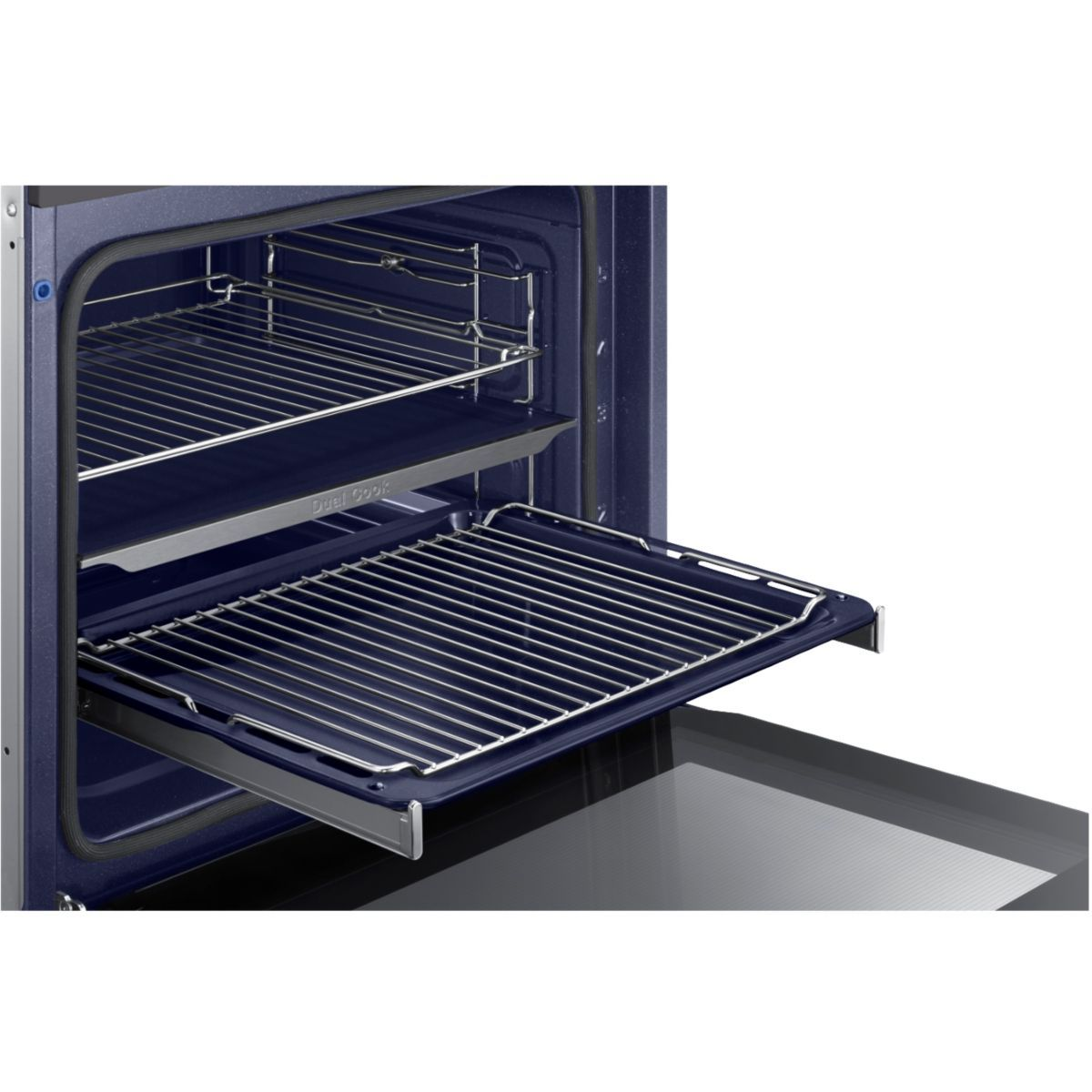 Four Encastrable Dual Cook Nv75k5571rm Taille Taille Unique Four Encastrable Et Four Electrique