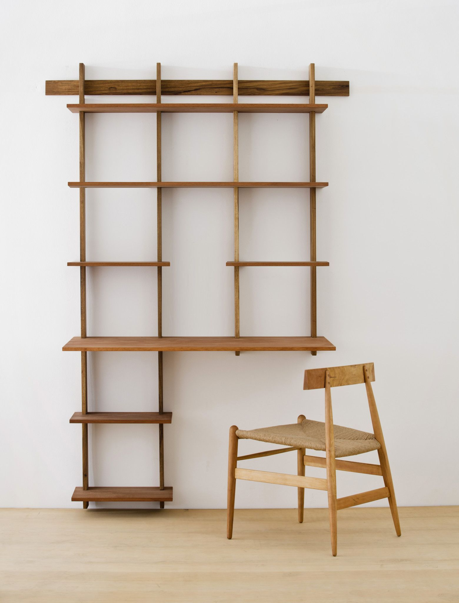 Kit g sticotti modular shelving system shelving systems and products