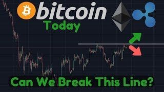 Todays market news on cryptocurrency