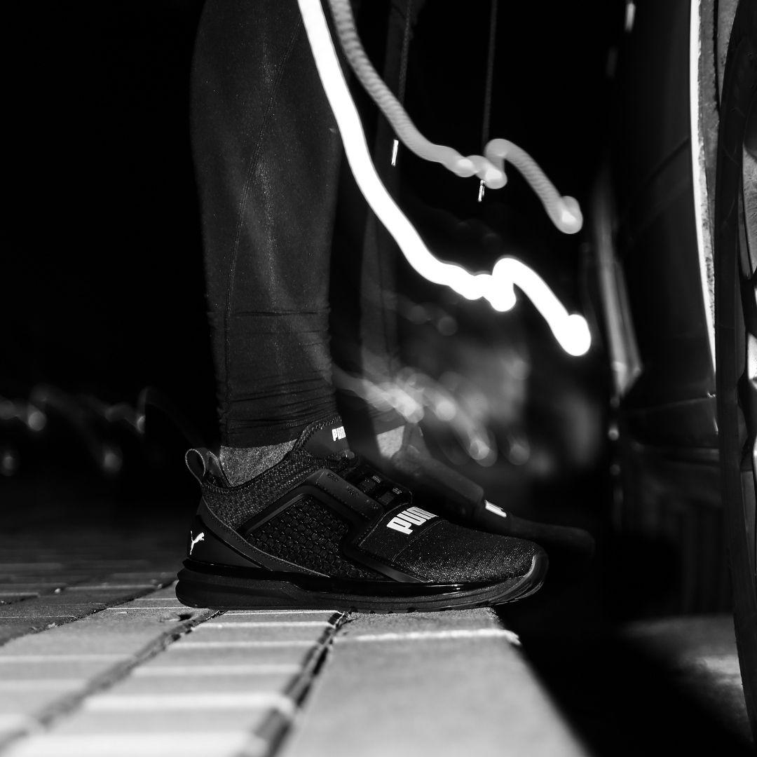 puma ignite limitless sr 201 zapatillas para hombre