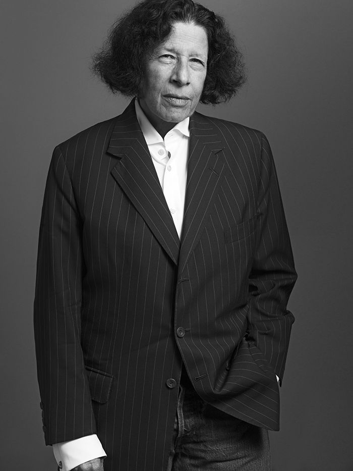Fran lebowitz homosexuality in christianity