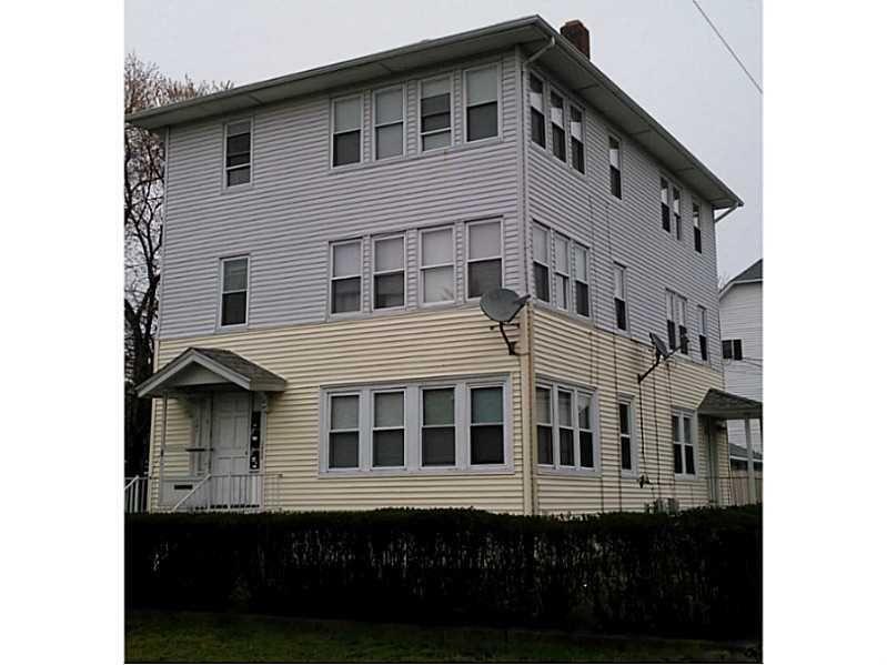 101 Rosemont Av, Pawtucket, RI, 02861: Photo 1
