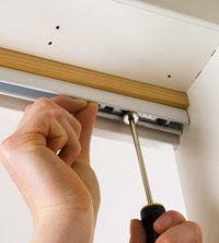 How To Repair Bifold Doors